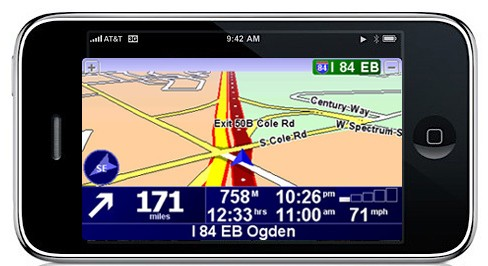 tomtom-iphone3g