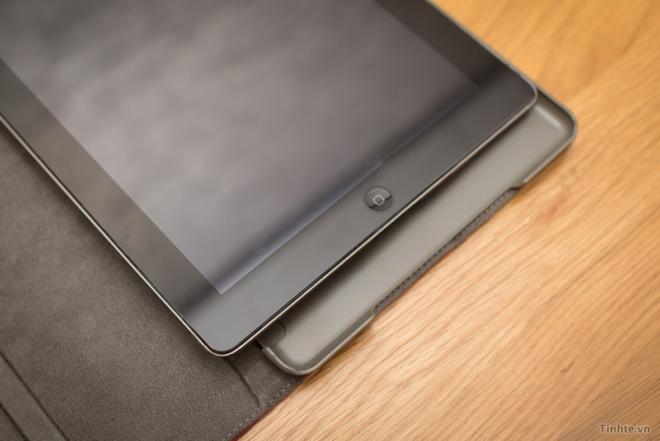 Funda iPad 5 Rumor