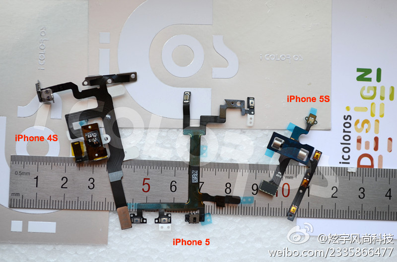 iPhone 5S - 3
