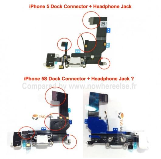 iPhone5S Dock
