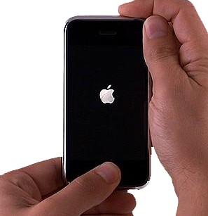 Pantalla negra el iphone no quiere encender qu hacer - Como saber si un coche tiene cargas ...