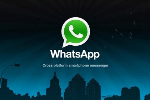 WhatsApp Cross Platform