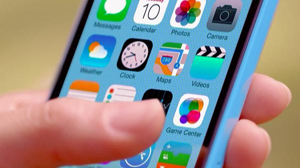 iOS 7 Disponible