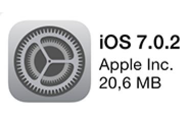 iOS 7.0.2 Jailbreak Seguro - Thumbnail