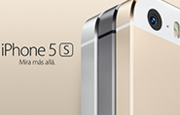 iPhone 5S Oficial - thumbnail