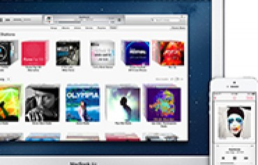 iTunes 11.1 Portada - thumbnail