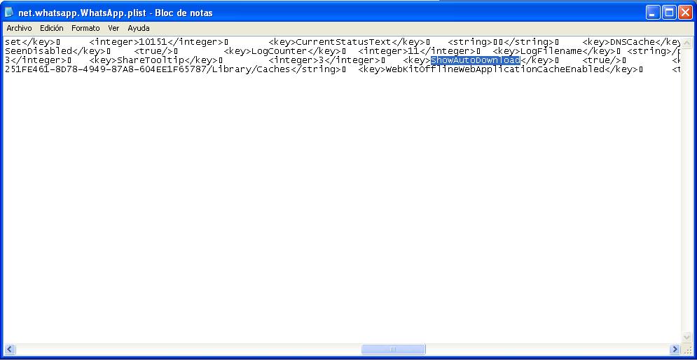 ifunbox - screenshot 5