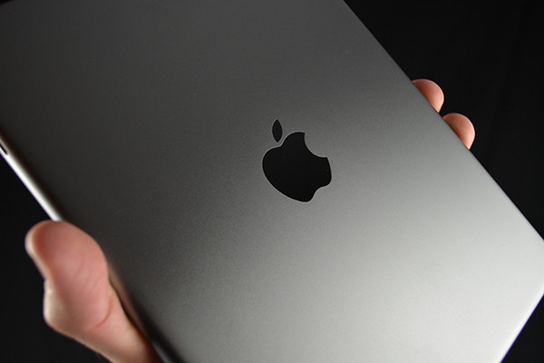 Apple iPad 5 - Space Grey 16