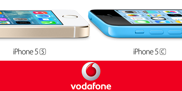 Plan Renove Vodafone Iphone