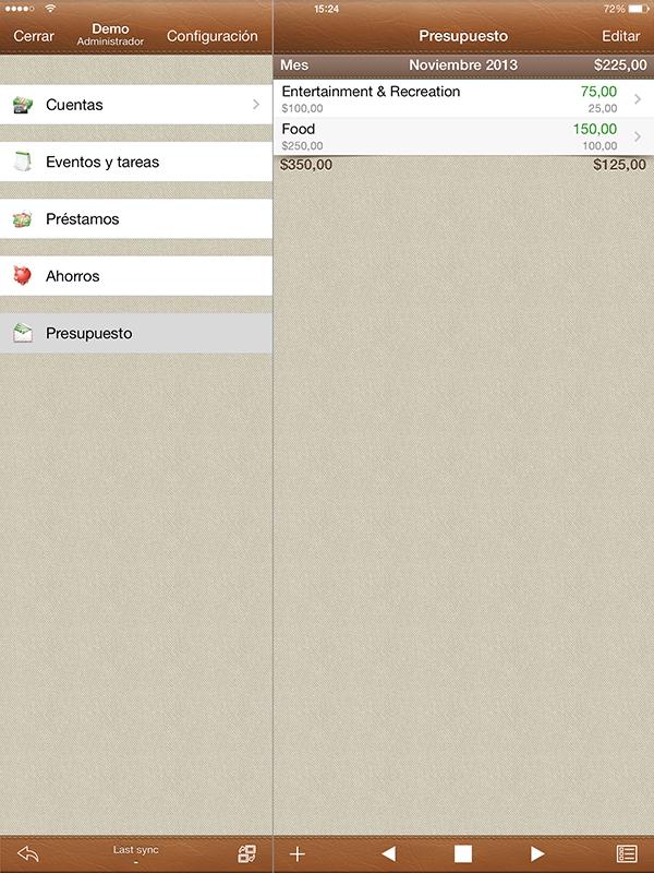 Alzex Finance - screenshot 4
