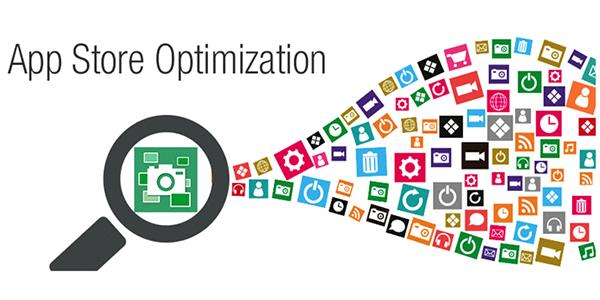 App Store Optimization - ASO