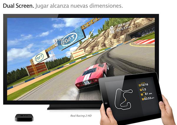 Guia AirPlay - Dual Screen