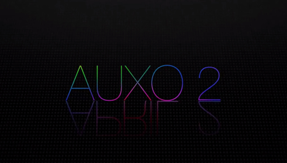 Auxo 2 Tweak iPhone iPad
