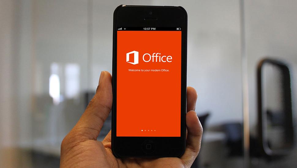 Office iOS Rumor