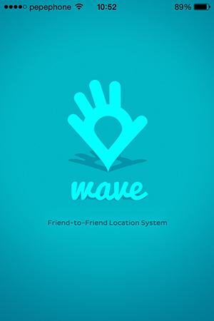 Wave - screenshot 1