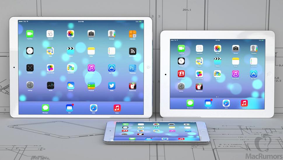 iPad Pro Maxi