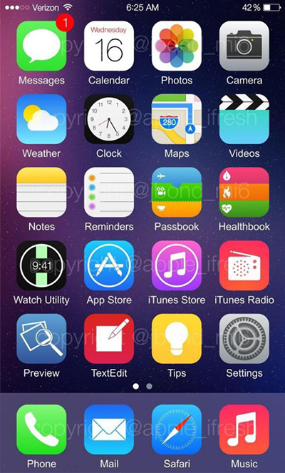 Aparece-iOS-8-iPhone-6-screenshot-1