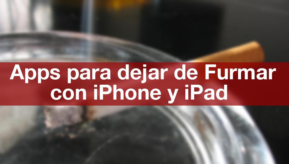 apps-dejar-fumar-iPhone-ipad