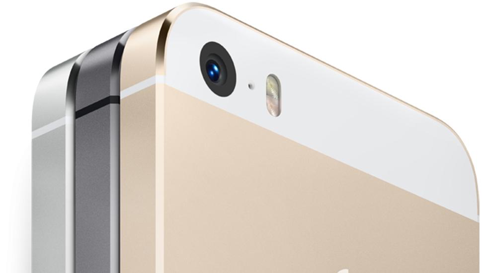 iPhone-5s-camara-iSight