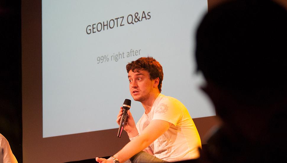 Geohot-Towelroot