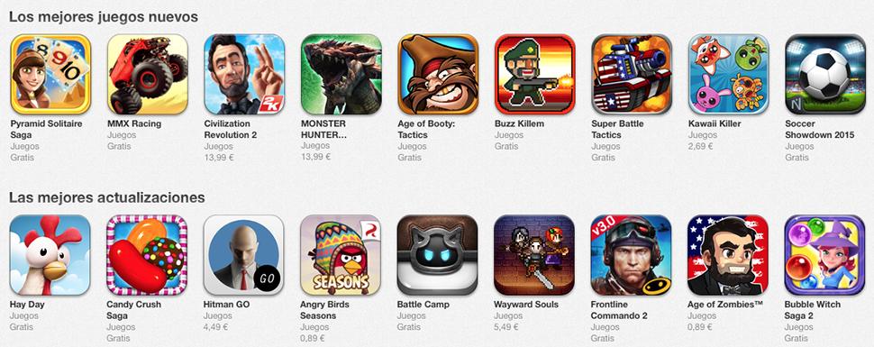apple-destaca-actualizacion-lanzamiento-mejores-juegos