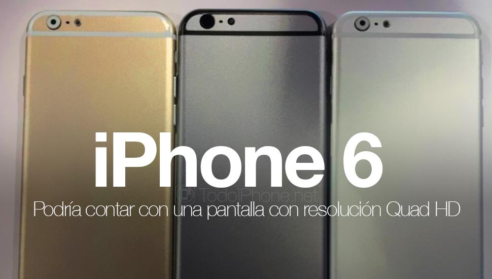 iPhone-6-Pantalla-Quad-HD