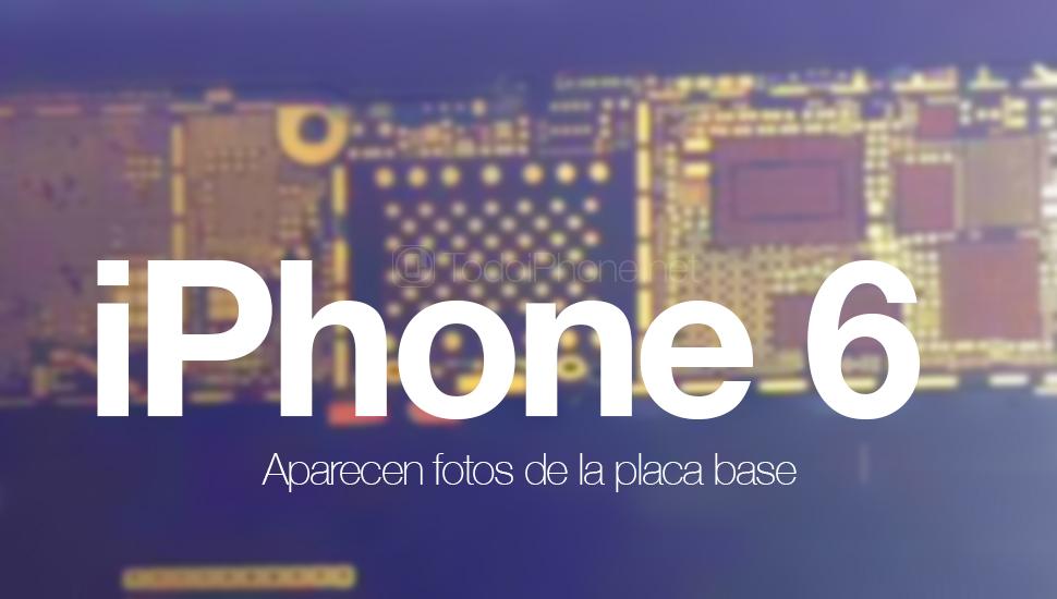iPhone-6-fotos-placa-base