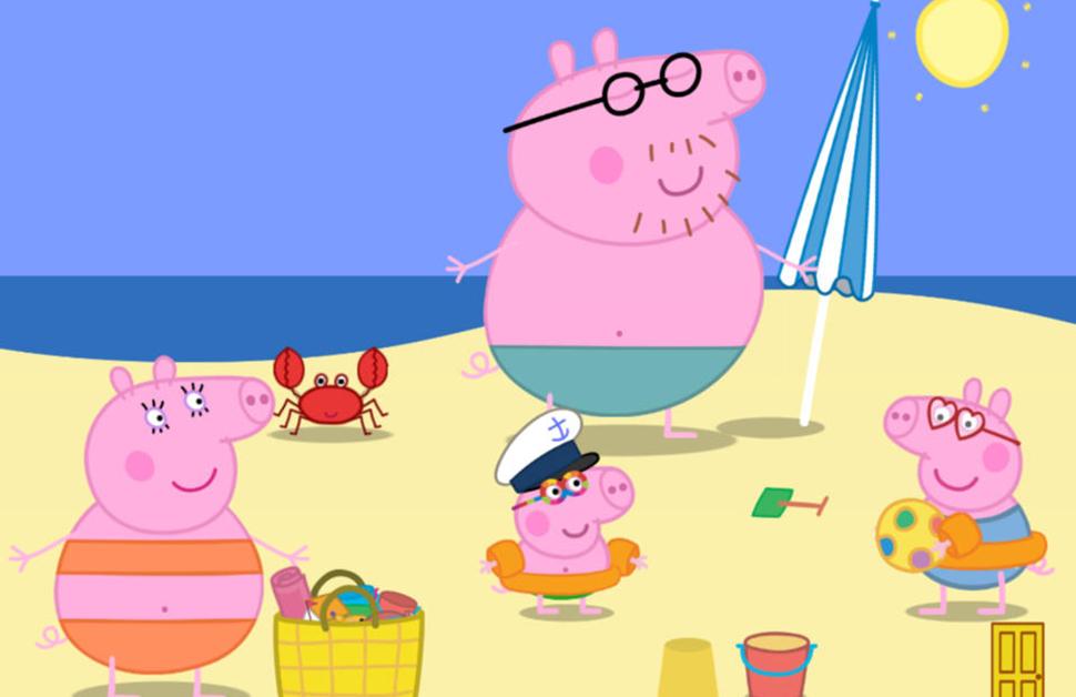 las-vacaciones-de-peppa-pig