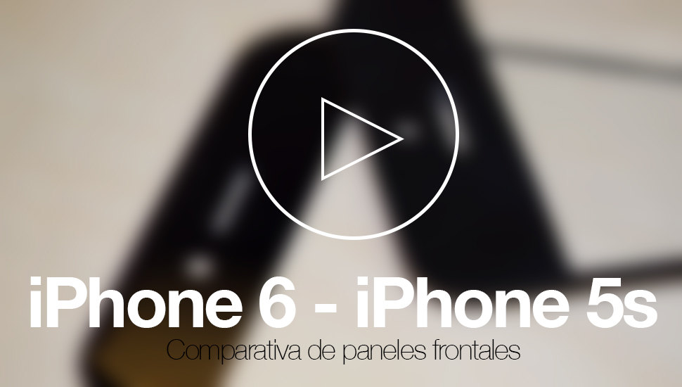 video-compara-pantalla-iphone-6-iphone-5s