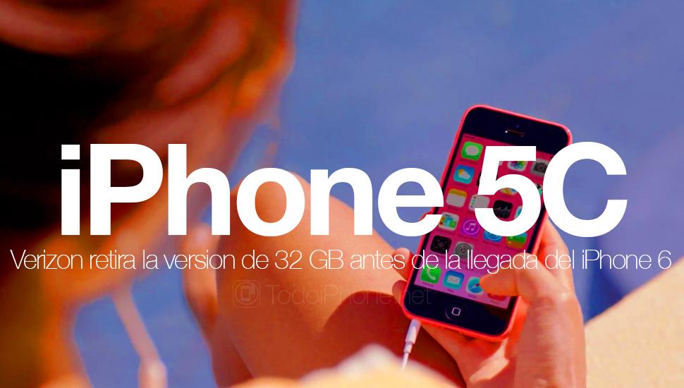 verizon-retira-iphone-5c-32gb-lanzamiento-iphone-6