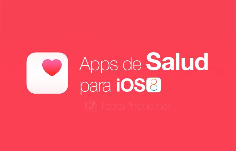 Apps-Salud-iOS-8-iPhone