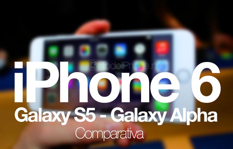 comparativa-iphone-6-galaxy-s5-alpha