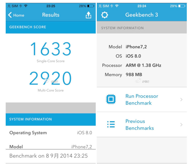 geekbench-rendimiento-iphone-6