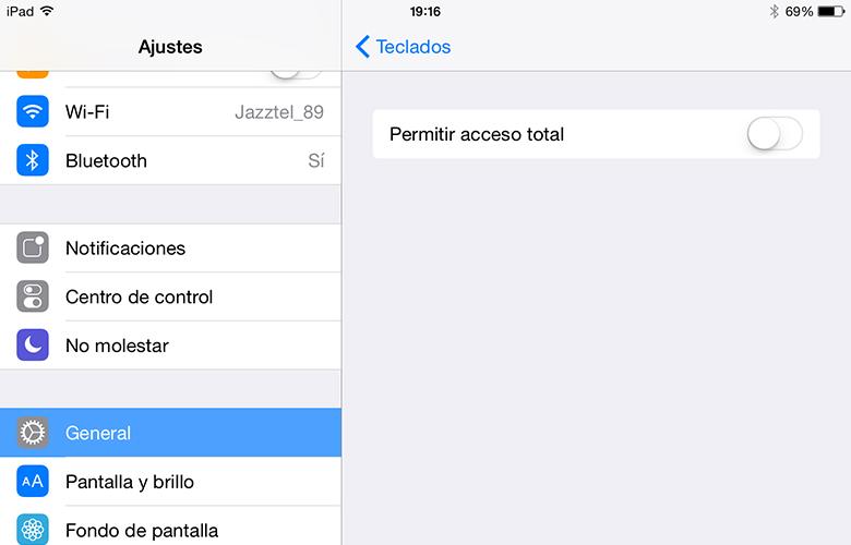 ios-8-teclado-tercero-permitir-acceso-total