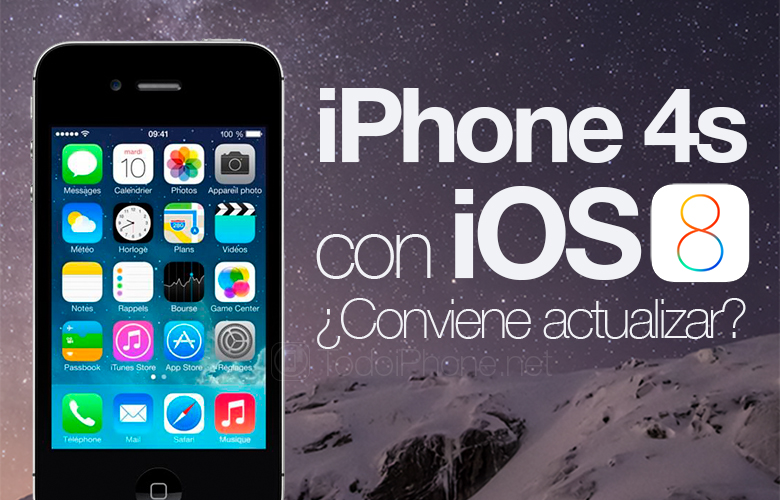 how to get ios 8 on iphone 4s