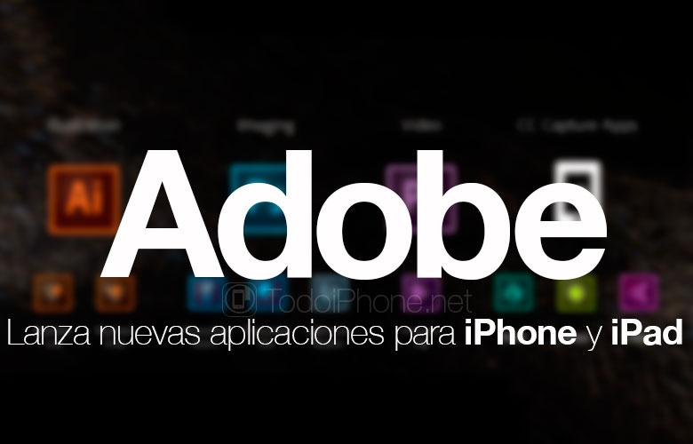 Adobe-Nuevas-Apps-iPhone-iPad