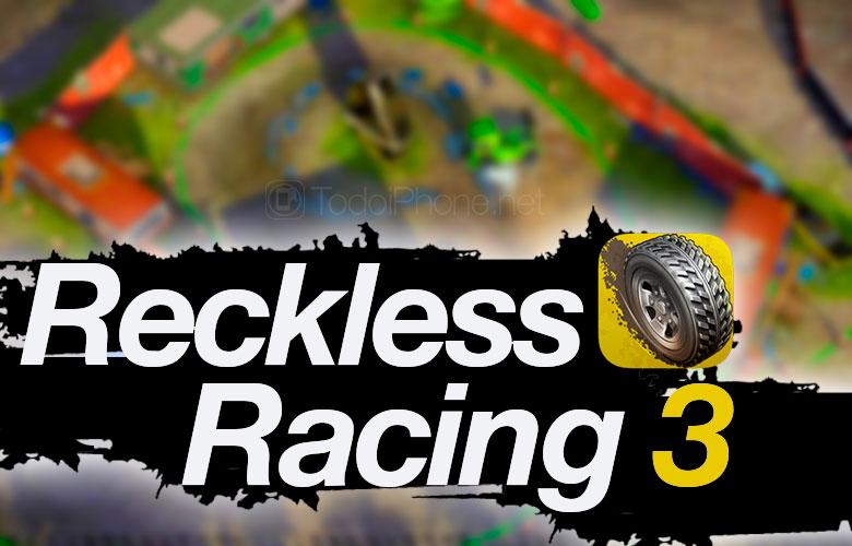 Reckless-Racing-3-iPhone-iPad