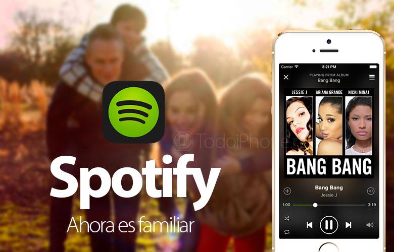 Spotify-Familiar-iOS