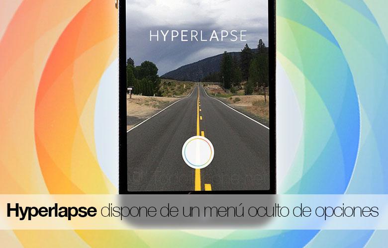 hyperlapse-menu-oculto