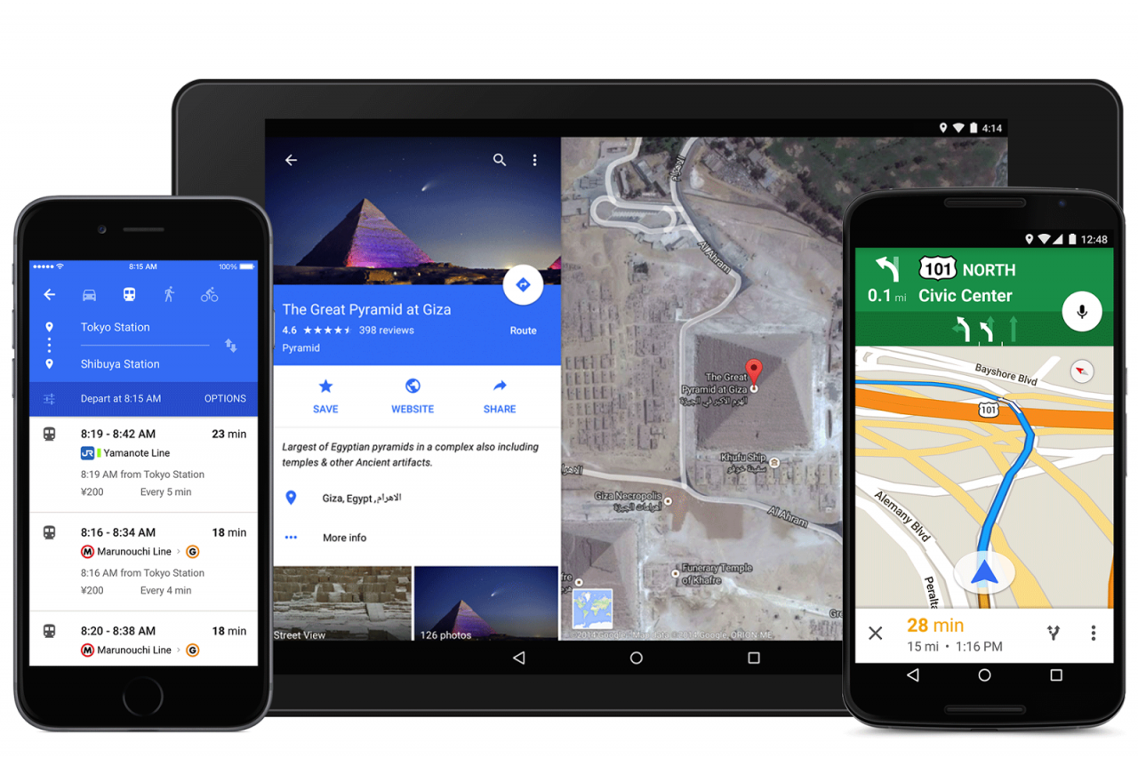 google-maps-nuevo-material-design-iphone-ipad-screen-1