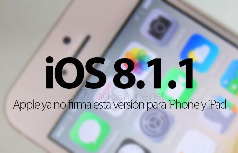 apple-no-firma-ios-8-1-1-iphone-ipad