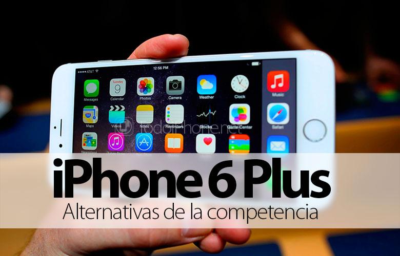 iPhone-6-Plus-Alternativas-Competencia