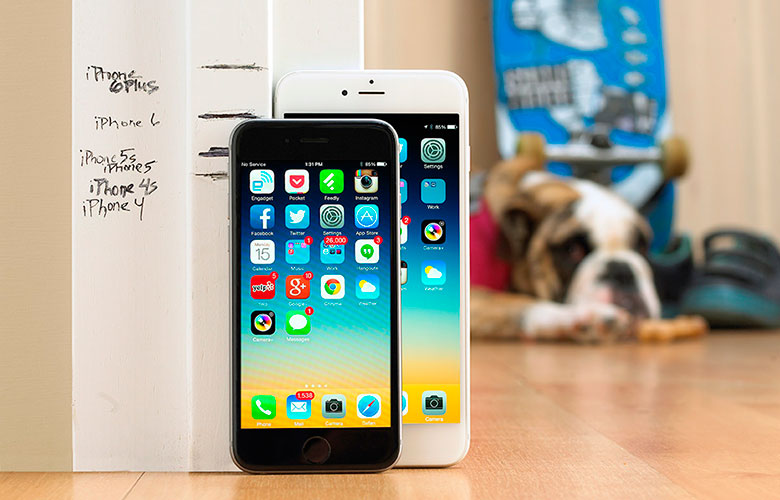 iPhone-6-iPhone-6-Plus-Rendimiento-Actualizacion-Firmware