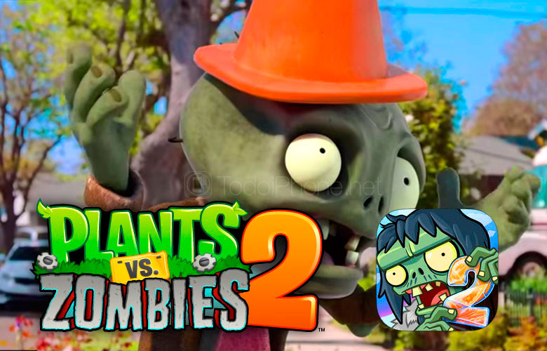 Plants-vs-Zombies-2-Frostbite-Caves