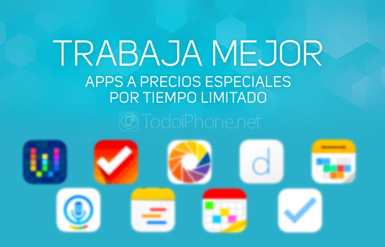 apps-productividad-iphone-descuento-app-store