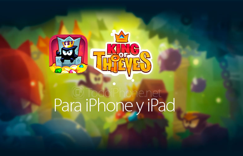 king-of-thieves-juego-iphone-ipad