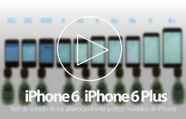 test-altavoces-iphone-6-vs-todos-modelos-iphone