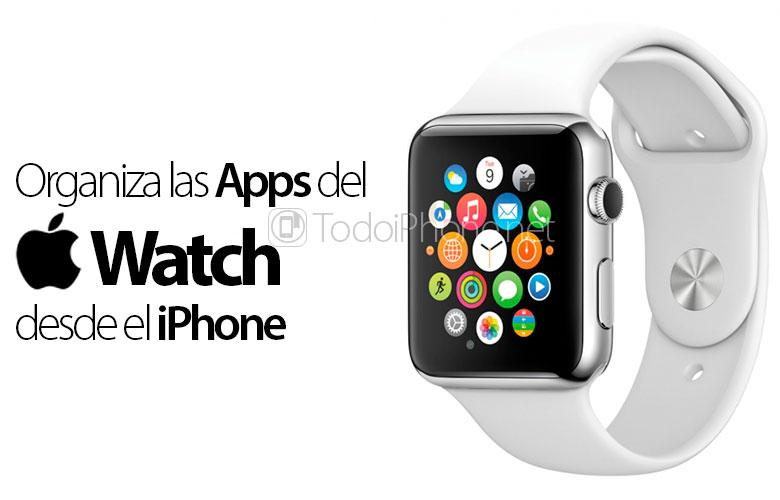 como-organizar-iconos-apple-watch-iphone