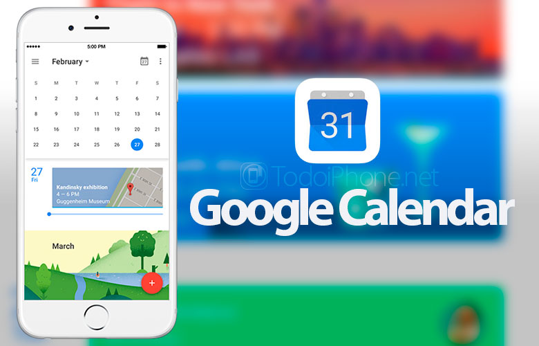 google-calendar-iphone-disponible-app-store