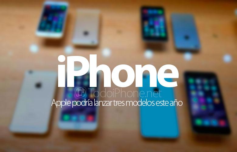 iphone-apple-podria-lanzar-3-nuevos-modelos